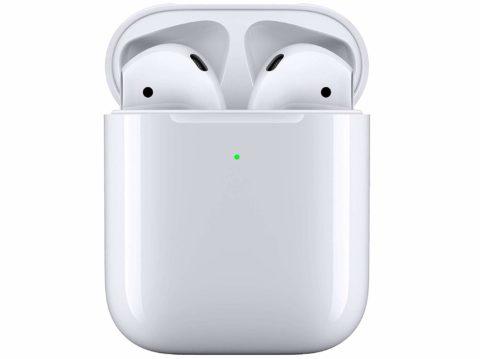 Su Amazon tornano gli Airpods e sono ancora apprezzo minimo: 138,99€