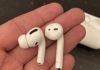 Apple ha venduto 3 milioni di AirPods in 4 giorni
