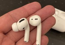 Apple ha venduto 3 milioni di AirPods in 4 giorni
