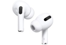 Amazon sconta gli AirPods Pro a 163,99€ e ve li spedisce prima di Apple