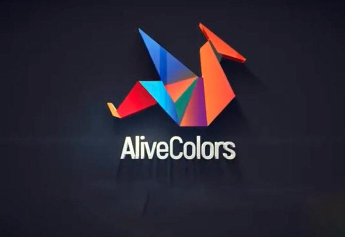 Disponibile la nuova versione di AliveColors, software di fotoritocco per Mac e PC
