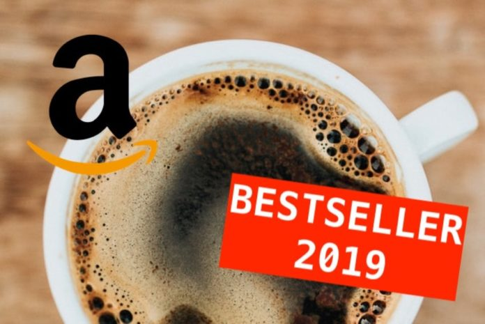 Amazon.it rivela i bestseller del 2019