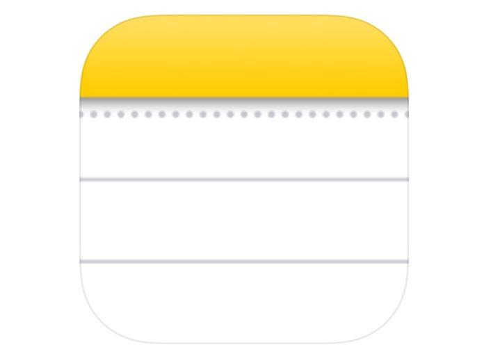 Non usate l'evidenziatore di Apple Note per nascondere informazioni