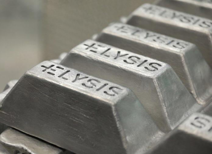Apple compra il primo alluminio costruito con un processo senza carbonio