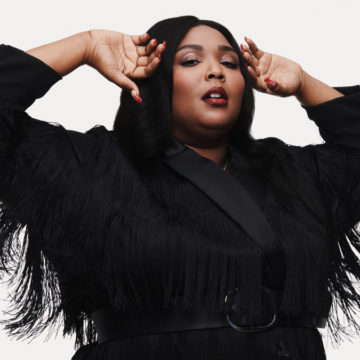 Breakthrough Artist of the Year: Lizzo