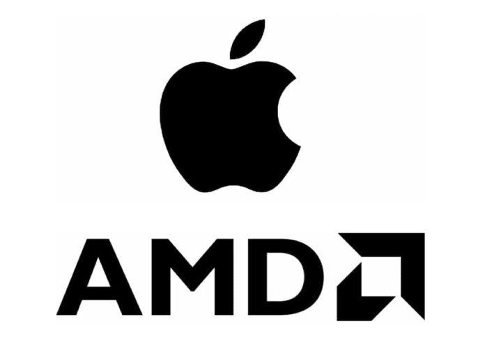 Apple e AMD sono i migliori titoli azionari del 2019