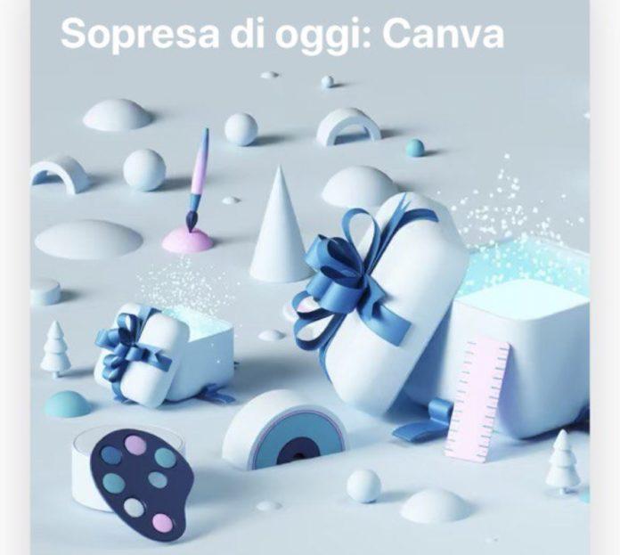 Apple Sorprese di Natale offre contenuti speciali e sconti per app e giochi