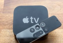 Il telecomando di Apple TV 4K è scomodo, Salt propone l'alternativa