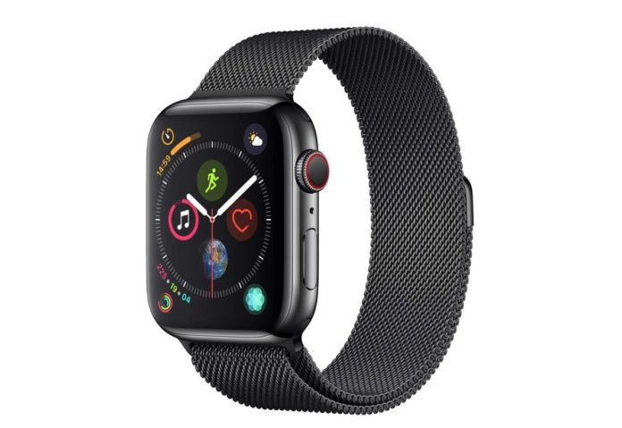Apple Watch 4 LTE in sconto, Amazon aggiunge nuovi modelli con cassa in acciaio