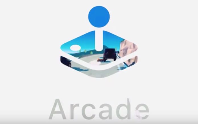 Apple sfoggia i migliori giochi di Apple Arcade nel nuovo video