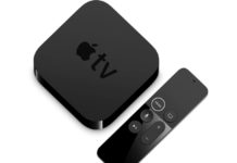 Apple TV, accordo con la TV via cavo dell'operatore portoghese MEO
