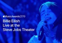 Apple compra il documentario di Billie Eilish per una somma record