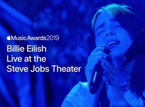 Apple compra il documentario di Billie Eilish per una somma record
