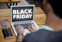 Black Friday online da record: dei 7,4 miliardi spesi, il 40% proviene da acquisti smartphone