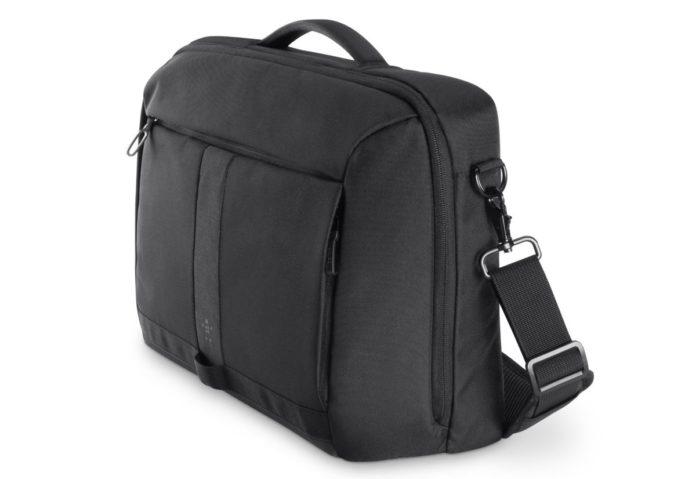 Borsa tracolla Belkin per laptop, su Amazon prezzo folle: 12,67€