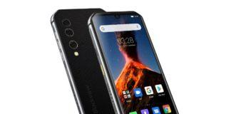 Blackview lancia lo smartphone BV9900 e lo smartwatch BV-SW02