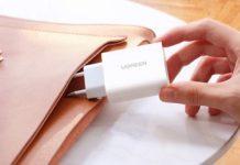Caricatore USB-C da 30W con Power Delivery a soli 13,99 euro