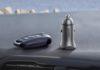 Ugreen, caricatori per auto con USB-A e USB-C a partire da 9,99 euro