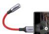 Il cavo che mette il jack da 3.5mm sulle USB-C è in offerta a 8,99 euro