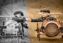 Aggiornati Retoucher e Coloriage, software Mac e PC per dare nuova vita alle vecchie foto