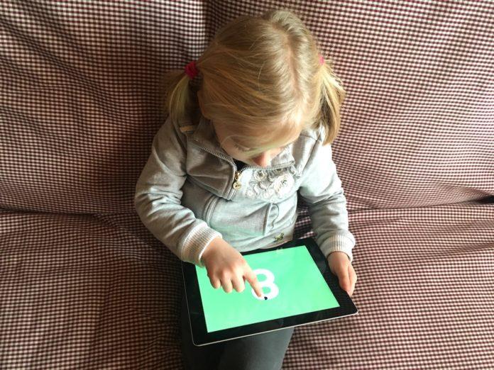 Come configurare un tablet o un telefono per i bambini