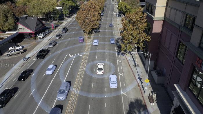 Bosch e Mercedes-Benz: avviato progetto per un servizio di ride-hailing a guida autonoma