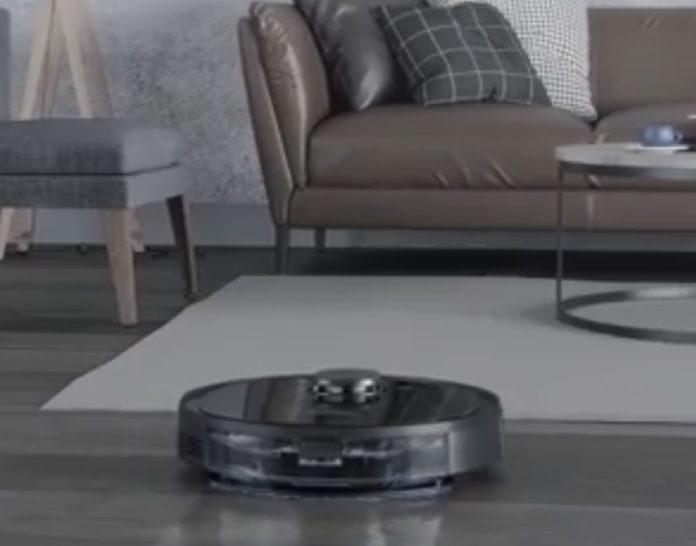"""Solo oggi risparmiate 150 € su Deebot Ozmo 920, robot """"smart"""" per casa che aspira e lava"""