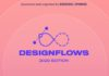 Designflows 2020 è la gara di design di interfacce mobile in Italia con premi per 40mila euro