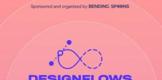 Designflows 2020 è la gara di design di interfacce mobile in Italia con premi per 40mila euro