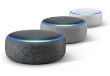 Per Amazon Echo Dot è ancora Black Friday: 24,99 euro e vi arriva per Natale