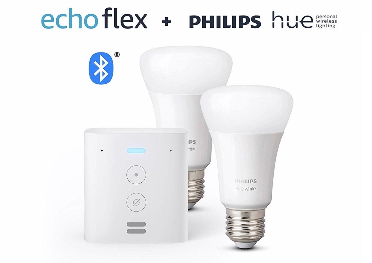 10 idee più una su come usare Amazon Echo Flex