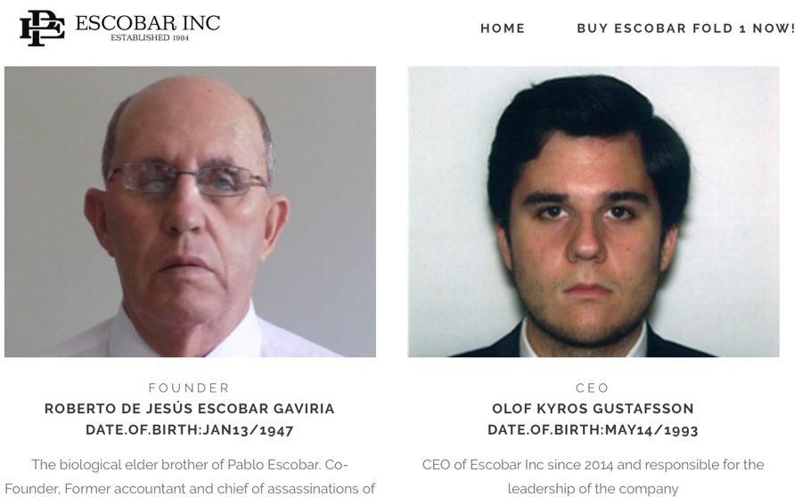 Il fratello di Pablo Escobar farà causa ad Apple per 30 miliardi di dollari