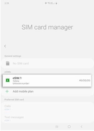 eSim in Italia: cosa sono, come funzionano e come configurarle con iPhone, iPad e Android