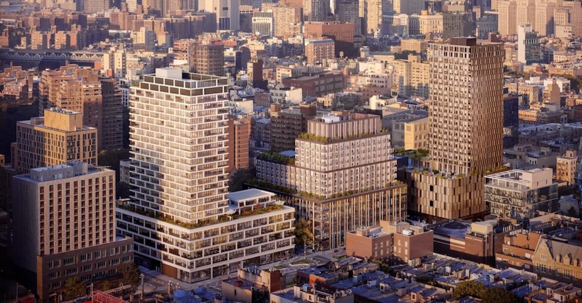 Apple cerca nuovi uffici a Pittsburgh e New York