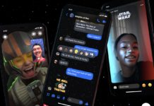 messenger tema star wars