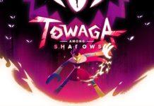 Nuovi giochi Apple Arcade, ecco Towaga: Among Shadows e Ultimate Rivals: The Rink.