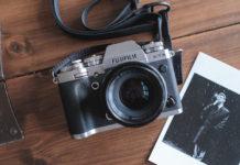 La mirrorless Fujifilm X-T3 sarà presto alleata dei droni e dei gimbal