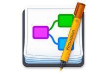 Focusplan è una nuova app di mind mapping e brainstorming per Mac