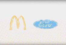 Ford riciclerà derivati del caffè di McDonald's per creare parti di auto