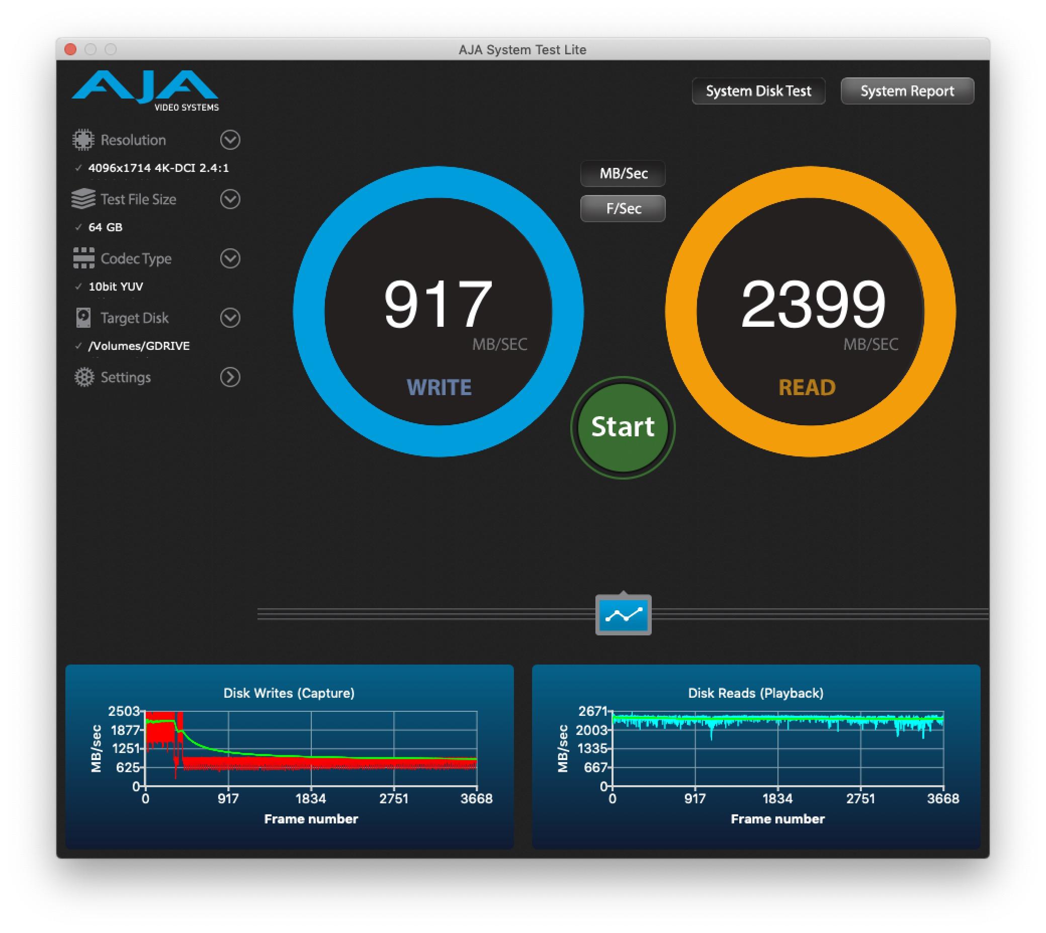 Recensione G-Technology G-Drive Mobile SSD, una autostrada per i dati a portata di Mac