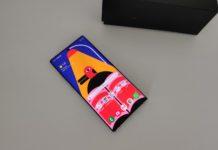 Recensione Galaxy Note 10+