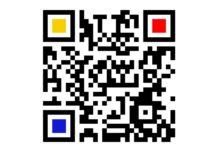 Acana QR Code Generator, genera codici QR con la password per la WiFi