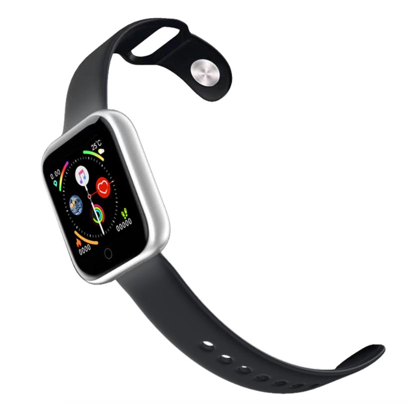 Ottima idea regalo: GM20, il clone Apple Watch che costa poco più di 10 euro