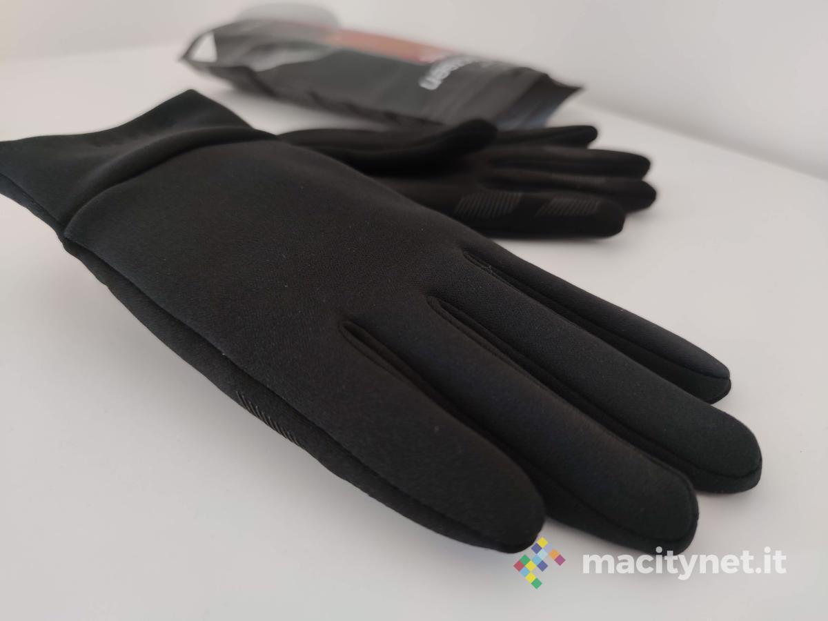 Recensioni guanti Mujjo, ancor più caldi e isolanti, sempre pronti per funzionare con lo smartpohone