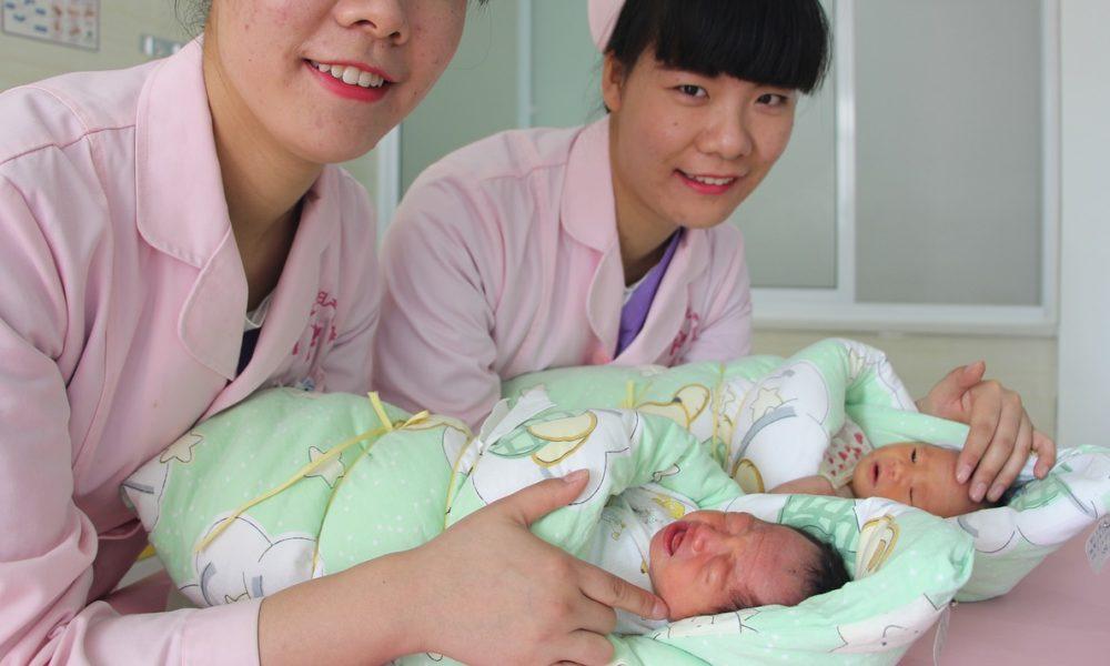 In carcere in Cina gli scienziati che hanno creato bambini geneticamente modificati