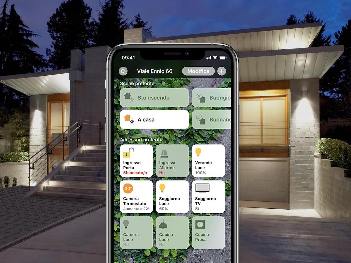 Offerte Homekit di fine anno: come risparmiare con la domotica Apple