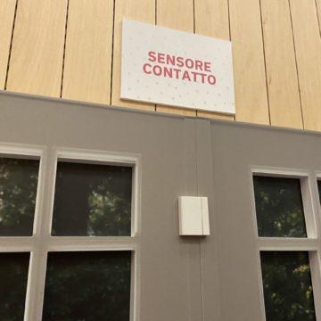 homix sensori 6