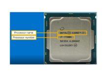 Come individuare il processore del Mac dal Terminale