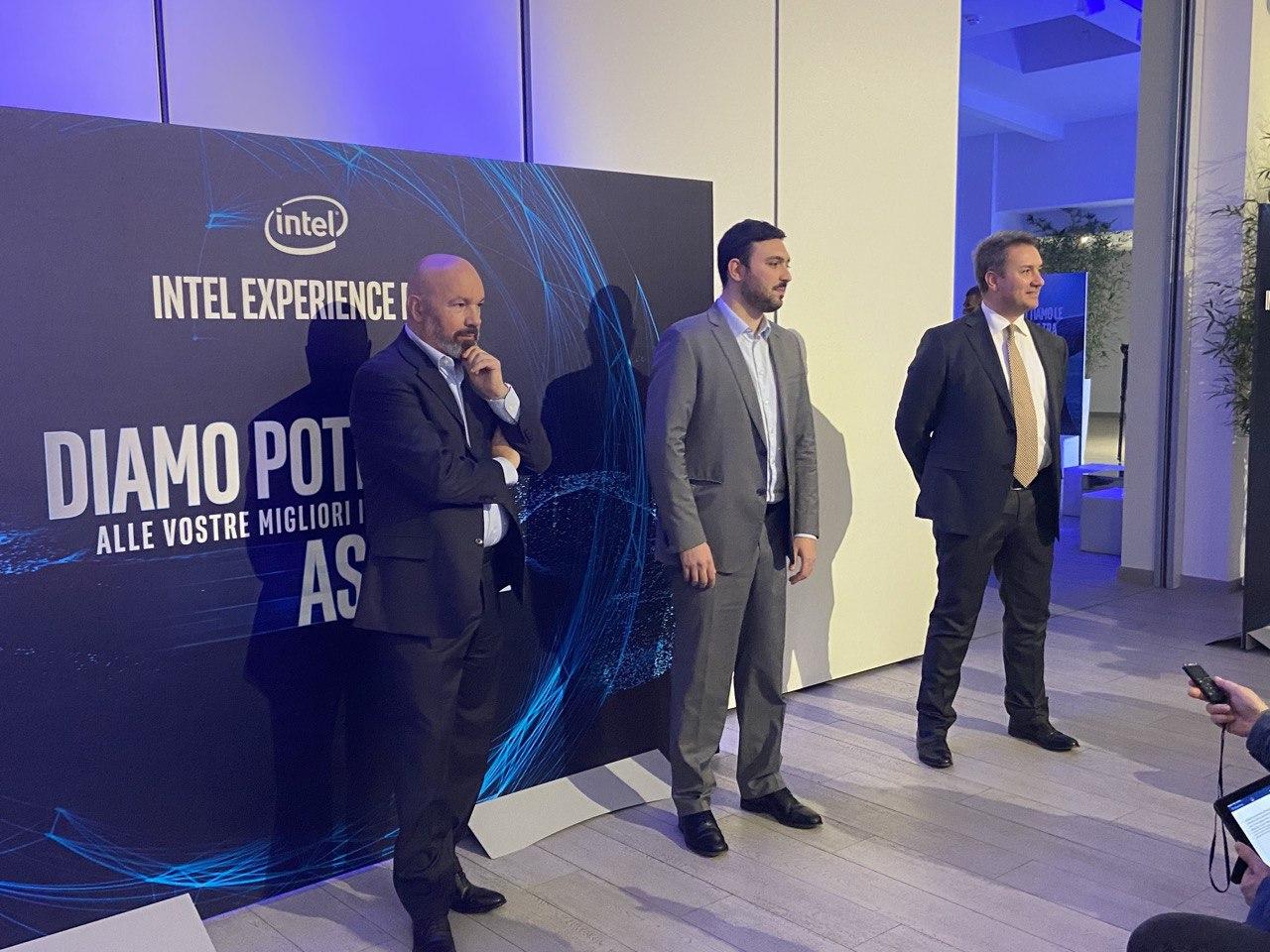 Intel sfoggia Project Athena e prepara la prossima rivoluzione