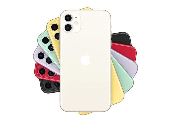 Offerta sotto l'albero: iPhone 11 scontato di 100 euro
